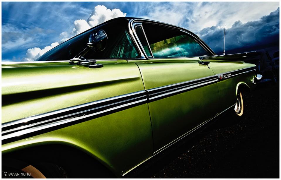 Chervolet Impala